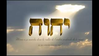 Chanson Chrétien En Hébreu