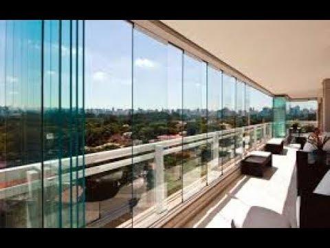Katlanir Balkon Cami Fiyatlari Youtube