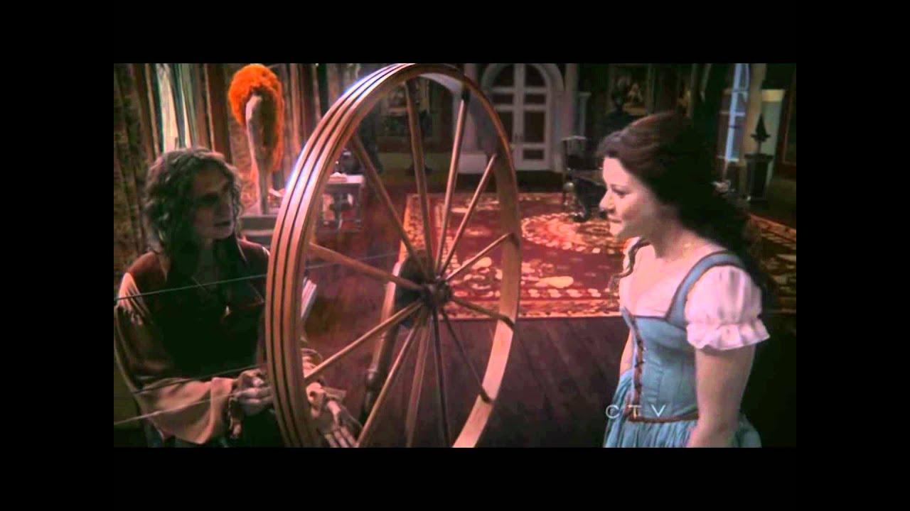 Rumplestiltskin and belle a love story youtube for Belle case single story