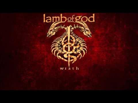 Lamb Of God - Wrath Instrumental