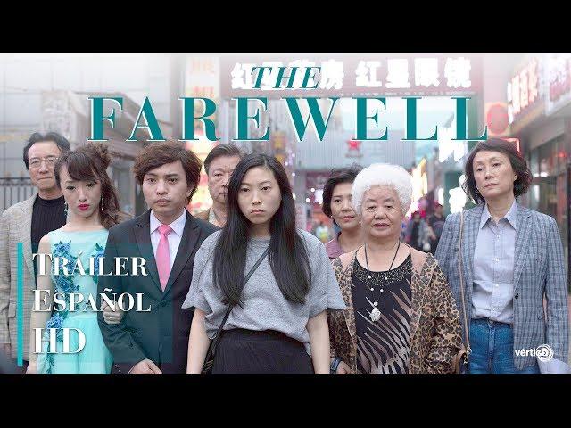 THE FAREWELL - Tráiler Español | HD