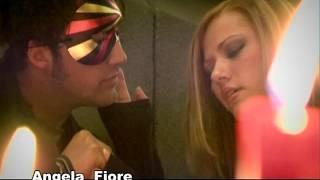 """Angela Fiore """" Tango amaro """" Ideato e Diretto da Enzo De Vito Anno 2004"""