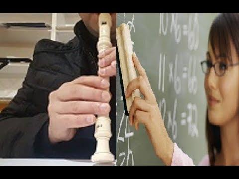 Flüt Eğitimi - Benim Adım Öğretmen Flüt