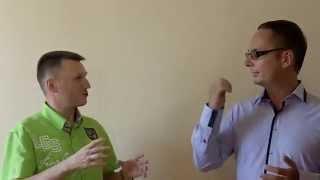 Скрипты продаж и обучение менеджеров по продажам. Интервью с Дмитрием Ткаченко