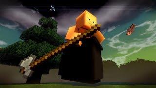 If Games Was Minecraft