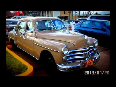venta Dodge 1950