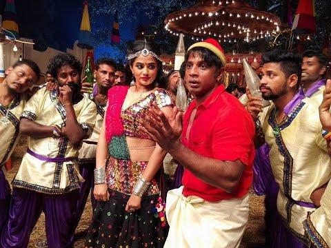 Dana Kayonu Star Duniya Vijay New Kannada Movie 2016 | Superhit Kannada Movies Full | Upload 2017