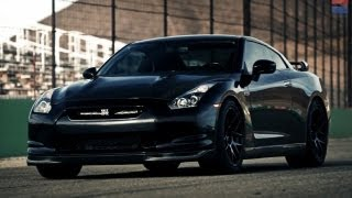 Download 1400 Horsepower AMS Performance Alpha 12 Nissan GT-R - CAR and DRIVER Mp3 and Videos