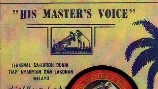 miss alang _ anak kambing (klasik 30an - 40an)