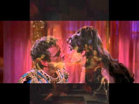"""""""Antony and Cleopatra"""" (2010; BBC Radio Drama)"""