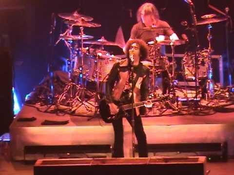 Alice in Chains September 12, 2007 Fresno, CA Selland Arena