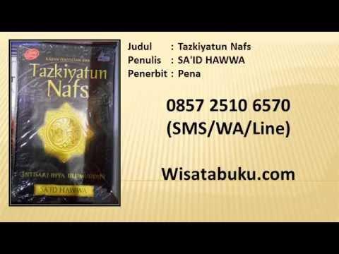 Tazkiyatun Nafs Said Hawwa Pdf