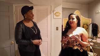 LWL Magazine interviews Celebrity MUA Nydia Figueroa