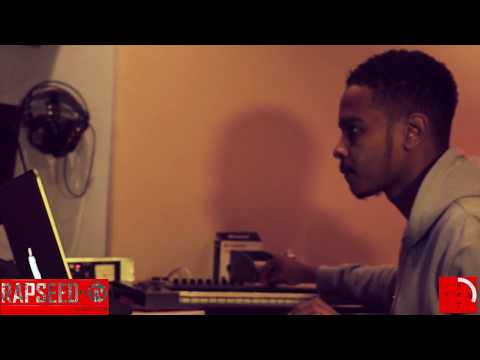 South African Based Producer Makes Beat In 10 Minute Me Against Time Episode 2 @psychedelicAK
