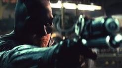Warehouse Scene   Batman v Superman (4k, HDR)