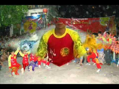 mua lan Minh Tan Duong Hai Phong 2012