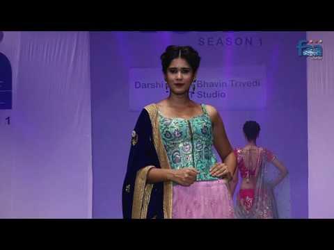 DSBT - DARSHI SHAH BHAVIN TRIVEDI - Fashion Designers, India