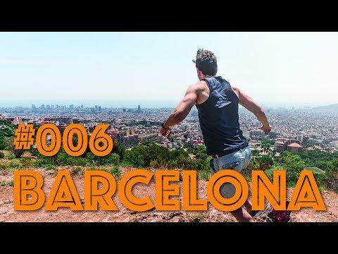 BARCELONA — DIARY #6 (Sony A6500 + E 50mm F1.8 + FE 28mm f2 + E 10-18 F4)