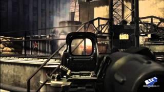 Combat Facts - Mission 8: Bullet Penetration