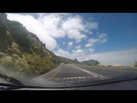 Nutribullet Bay to Bay Route - Video 1 of 3