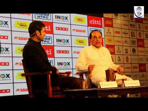 #Shocking ! Must watch video of Subramanian Swamy | My daughter married to a Muslim  man