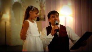 Свадебный ведущий Крутихин Михаил тамада на свадьбу на праздник!