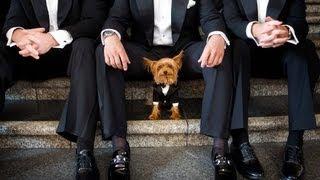 Маэстро свадебной фотографии. Joe Buissink (США)