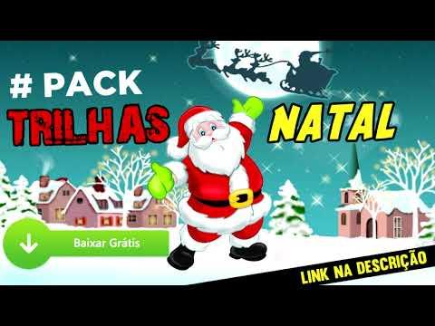 TRILHAS DE NATAL GRÁTIS PARA SPOTS DE RÁDIO