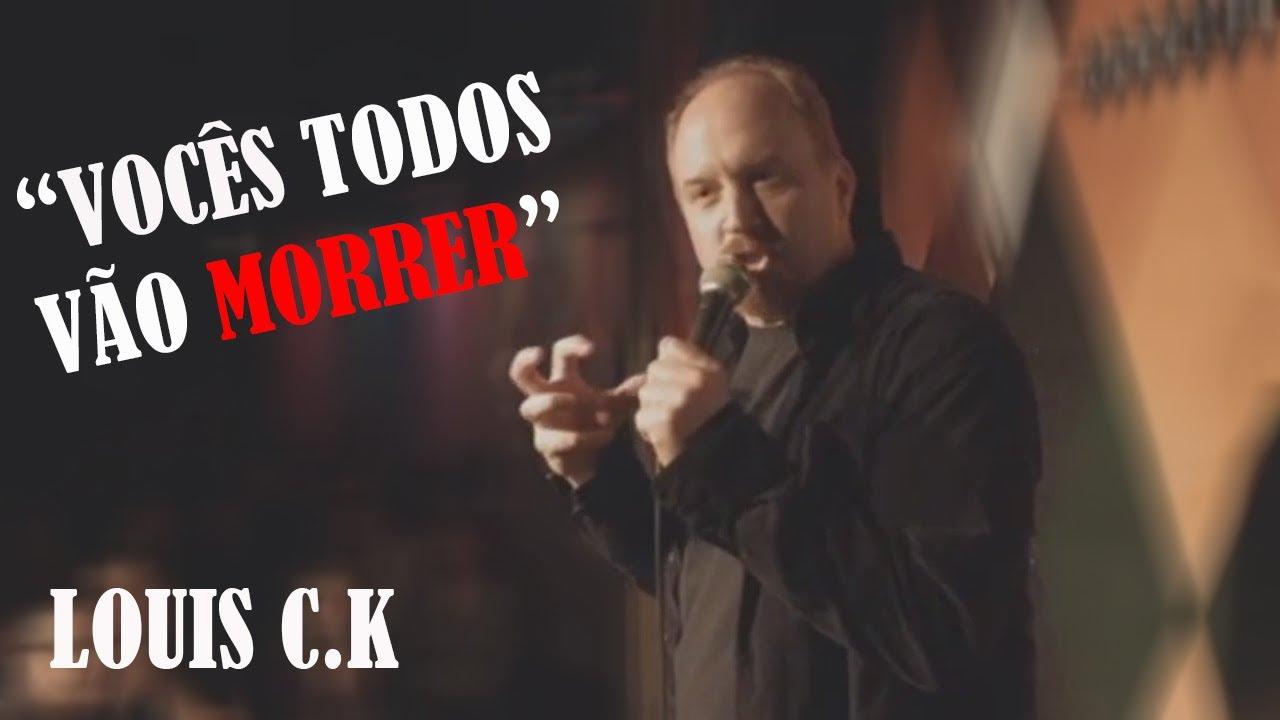 Louis C.K - Terrorismo (Legendado)