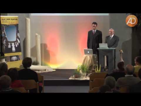Nebukadnezar - Geschichte einer Bekehrung