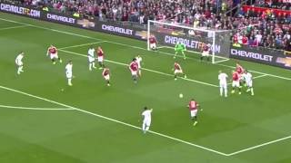 (TKXBD) Manchester United 3-1 Liverpool Highlight Full HD (13/9/2015)
