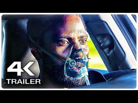 ДОВОД Русский Трейлер #1 (4K ULTRA HD) НОВЫЙ 2020 Кристофер Нолан Action Movie HD