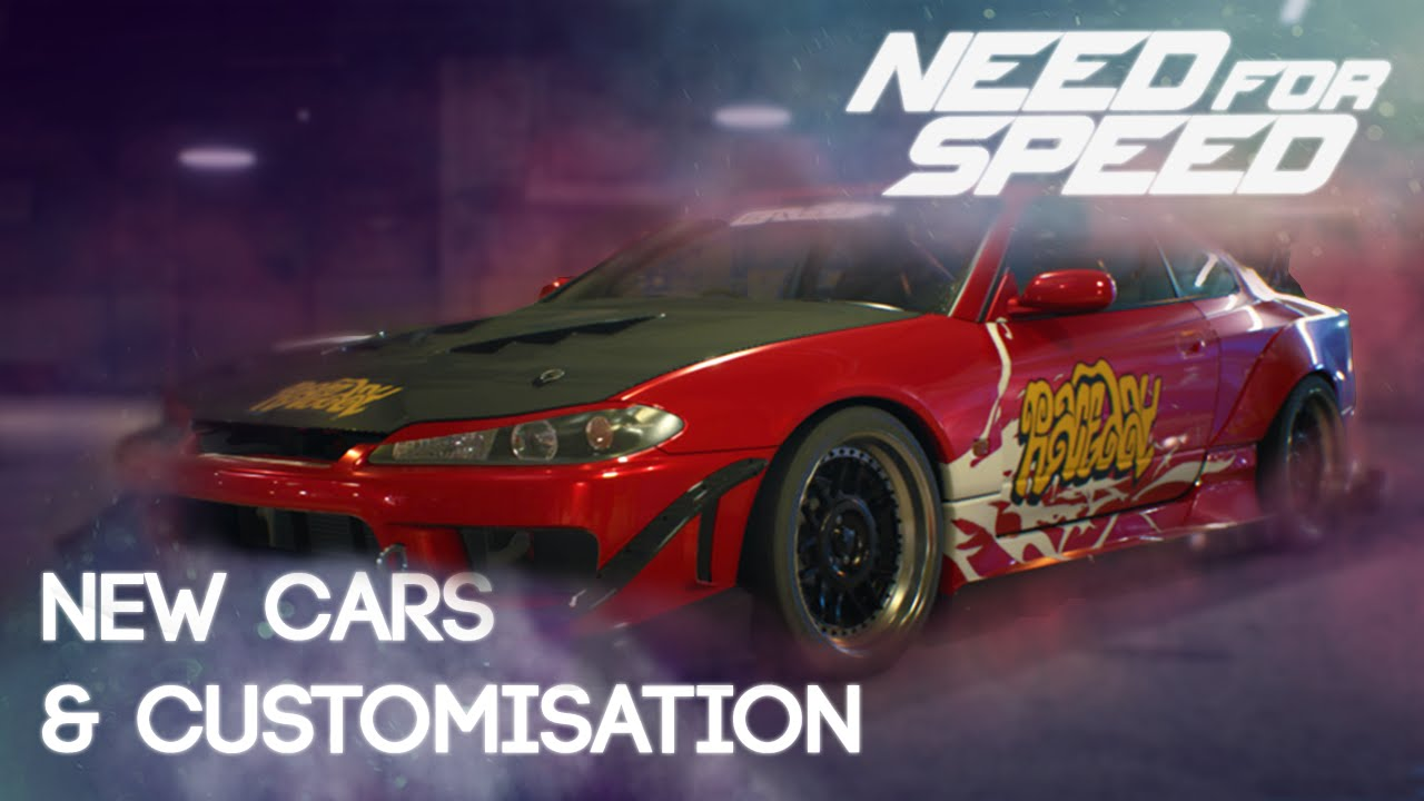 need for speed 2015 new cars and customisation lb huracan s15 focus rs youtube. Black Bedroom Furniture Sets. Home Design Ideas