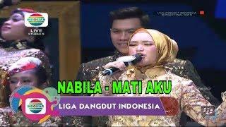 Gambar cover Nabila (Aceh) - Mati Aku | Top 6 Group 1 Show LIDA Liga Dangdut Indonesia INDOSIAR
