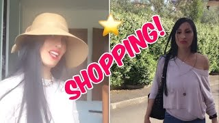 HAUL MINI SHOPPING - CAPI INDOSSATI!!! ZARA ED ALTRO