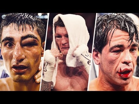 Worst Endings Career In Boxing History…Pt2