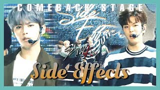 [Comeback Stage] Stray Kids - Side Effects,  스트레이 키즈 - 부작용 show Music core 20190622