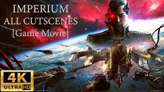 Download lagu Battlefleet Gothic Armada 2 All Cutscenes (Game Movie) Imperium 4K
