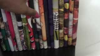 Diy Magazine Holder From Old Colorful Magazines | Desigal1010