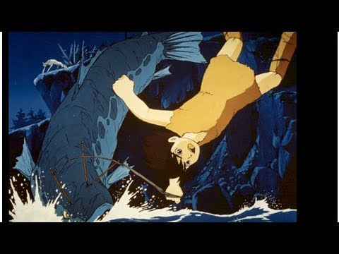 New York International Children's Film Festival Screens Classic & Modern Anime