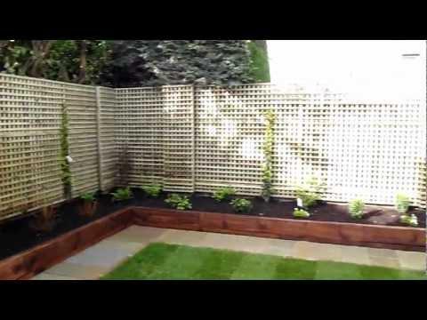 Landscaping Garden Design Services Landscaper Dublin Wicklow