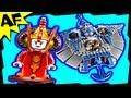 GUNGAN SUB 9499 Lego Star Wars Animated Building Review mp3