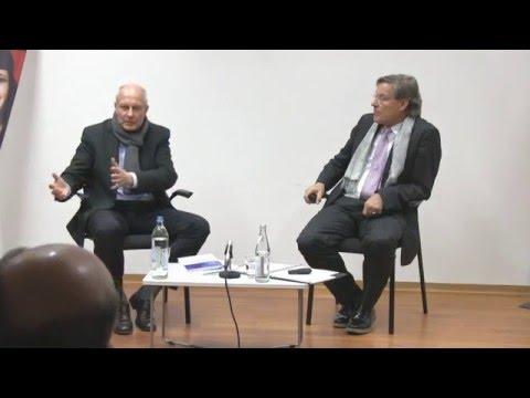 Action Learning Dialog #4 Ed Schein meets Chris Argyris von Gerhard Fatzer und Bernhard Hauser