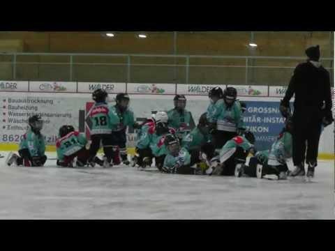 Hockey Domino – Chainreaction