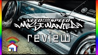 Need for Speed: Most Wanted (2005) review - ColourShed