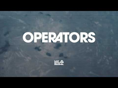 """Cold Light"" by Operators (Official Audio)"