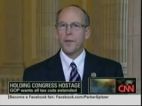 CNN Parker Spitzer Interview Rep. Greg Walden