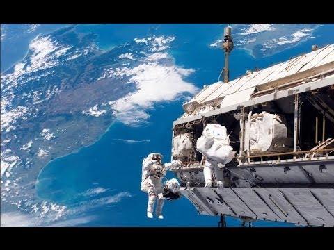 La station MIR - Documentaire scientifique