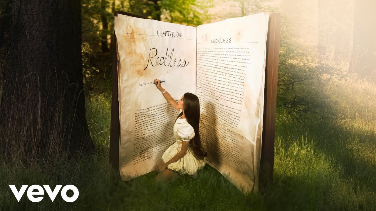 Madison Beer - Reckless (Official Audio)