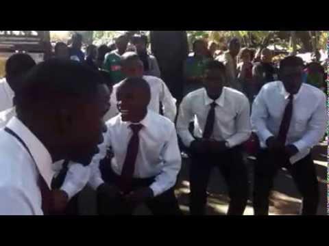 Gospel en Durban